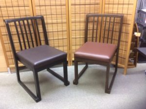 「椅子」和室、畳用椅子