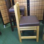 和風椅子(デザイン性)