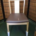 和風椅子(ブナの木)